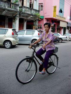 Cyclist 2.