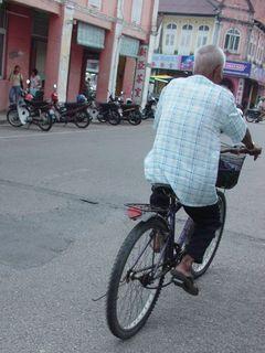 Cyclist 3.