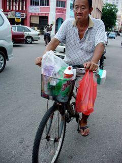 Cyclist 4.