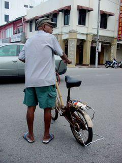 Cyclist 5.